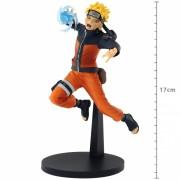 Action Figure Naruto Shippuden Uzumaki Naruto Vibration Stars 20286/20287