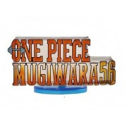 Action Figure One Piece Logo Mugiwara 56 WCF 27789/27796