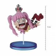 Action Figure One Piece Perona 20Th WCF 27099/27105