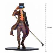 Action Figure One Piece Sabo Color Special 26986/26987