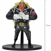 Action Figure One Piece Stampede Movie Bullet DXF The Grandline Men 29789/29790