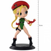 Action Figure Street Fighter Cammy 20711/20712