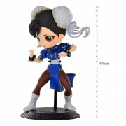 Action Figure Street Fighter Chun Li 20597/20598