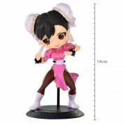 Action Figure Street Fighter Chun Li 20601/20602