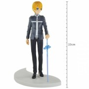 Action Figure Sword Art Online Alicization Eugeo EXQ REF:28933/28934