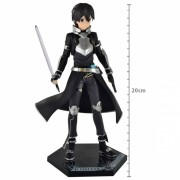 Action Figure Sword Art Online Kirito 28921/28922