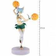 Action Figure Sword Art Online Sinon Memory Defrag EXQ 34993/34994