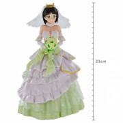 Action Figure Sword Art Online Suguha Leafa Wedding 28633/28634