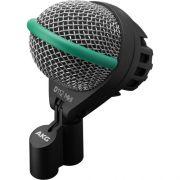 Akg D112 MKII Microfone Dinâmico Akg D-112 MKII para bumbo e graves