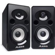 Alesis Elevate 6 Monitor de Áudio Ativo Alesis Elevate6 para Estúdio