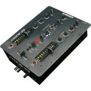 Allen Heath Xone 22 Mixer Allen Heath Xone-22 2 Canais