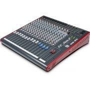 Allen Heath ZED 18 Mesa de Som ZED-18 Analógica de 18 Canais para Mixagem e Gravação