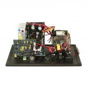 Amplificador AMPK00050 Peça de Substituição Reparo para KRK RP6