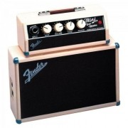 Amplificador de Som Fender Mini Tone Master Para Guitarra