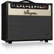 Bugera V22 Infinium Amplificador para Guitarra Bandas e Home Studio