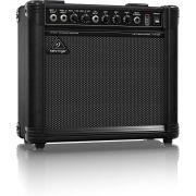 Behringer UltraTone KXD12 Amplificador para Teclado Gravação Iniciante e Home Studio
