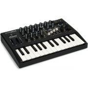 Arturia MicroBrute Sintetizador para Produção Musical e Manipulações em Estúdio