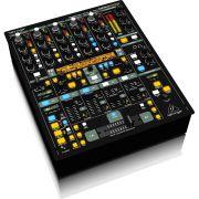 Behringer DDM4000 Mixer de 4 Canais Behringer DDM-4000 Digital para Dj Profissional