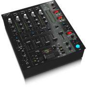 Behringer DJX750 Mixer Behringer DJX-750 de 5 Canais