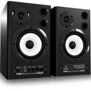 Behringer Speaker MS40 Monitor de Áudio Ativo Behringer Speaker-MS40 de 20W