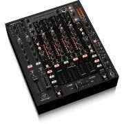 Behringer NOX606 Mixer Behringer NOX606 de 6 Canais