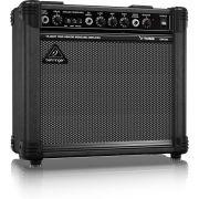 Behringer GM108 V-Tone Amplificador para Guitarra Analógico Vintage