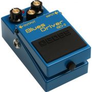Boss Blues Driver BD-2 Pedal para Guitarra Home Studio e Treino
