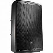 Jbl EON 615 Caixa de Som EON-615 Acústica Ativa 1000w Ideal para Palco e Apresentação