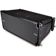 dB Technologies DVA T4 Caixa de Som DVA-T4 Ativa 420W para Clubes e Apresentações