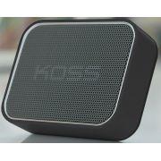 Koss BTS1 Caixa de som BTS-1 Bluetooth sem fio