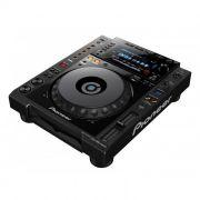 Pioneer CDJ-900 Player Pioneer com RekordBox CDJ-900 Nexus para Dj Profissional