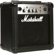 Marshall MG10CF Amplificador Combo para Guitarra 10w de Potência