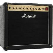 Marshall DSL15C Amplificador Combo para Guitarra