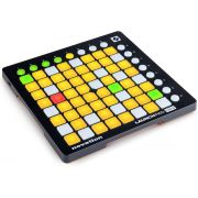 Novation Launchpad Mini MK2 Controladora Dj 64-Pads Leds Coloridos Ableton Live