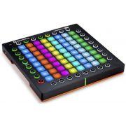 Novation Launchpad Pro Controladora Midi 64-Pads Coloridos RGB para Dj e Live
