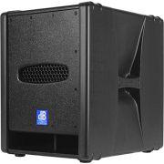 dB Technologies Sub 12D Caixa de Som Sub-12-D Subwoofer Ativo 800W para Sistemas