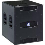 dB Technologies Sub 18D Subwoofer Caixa de Som Ativo - Usado