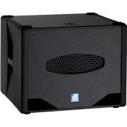 dB Technologies Sub 808D Subwoofer Caixa de Som Ativo 800w - Usado