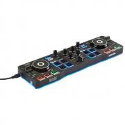 Hercules DJ Control Starlight Controladora DJ 2-decks USB