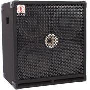 Eden TN410-4 Amplificador Gabinete para Contrabaixo com 600w Potência