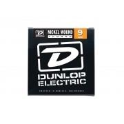 Encordoamento Para Guitarra Dunlop 009 Light