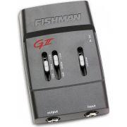 Fishman Pro Mod GE2 G-II Pré-Amplificador Ideal para Guitarra Violão Acústico