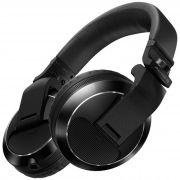 Pioneer HDJ-X7 Fone de Ouvido HDJ X7 Fechado para Dj Profissional e Monitoração