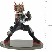 Funko Pop My Hero Academia Katsuki Bakugo Kacchan Enter The Hero 28955/28956
