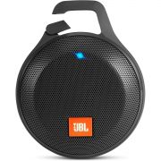 Jbl Clip+ 3.2 Watts Caixa Acústica Portátil a Prova de Respingos Bluetooth