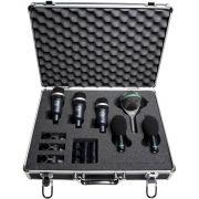 Akg Rhythm Kit de Microfones Akg-Rhythm Pack para Bateria