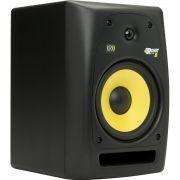 Krk RP8 G2 Monitor de Áudio Bi-Volt Krk RP8 G2 Rokit Powered para Estúdio