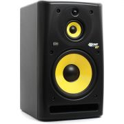 Krk RP10-3 G2 Monitor de Áudio Krk RP10-3 G2 Rokit Powered de 110V