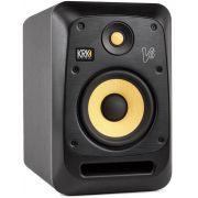 Krk V6S4 Monitor de áudio 110V Krk V6S4 para estúdio Profissional Par