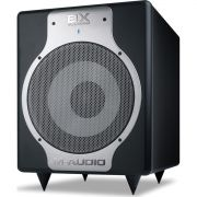 M-Audio BX Subwoofer Monitor de Áudio M-Audio BX de 240W